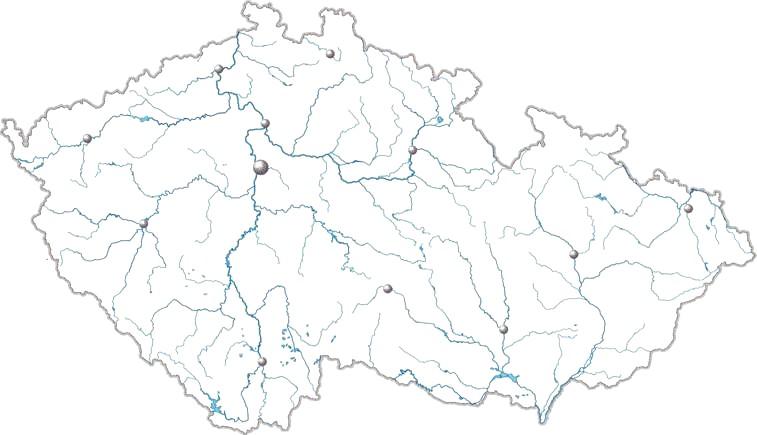 Zemepisny Web Daniela Svobody